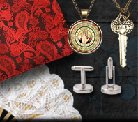 Jewellery and fineries