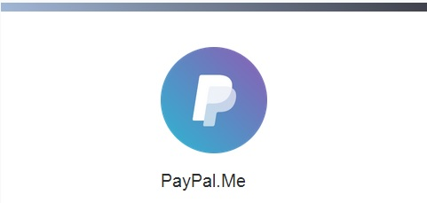 Pay-Pal Me Images