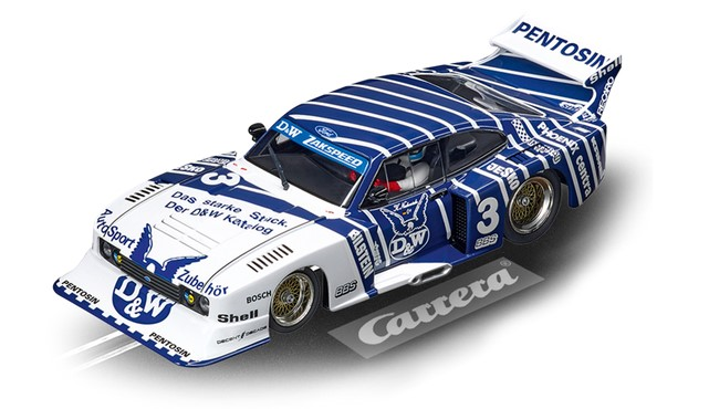Race and Rally World Slot Car Racing
