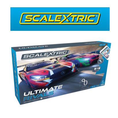 About Race and Rally Worldt Slot Car Racing and Model Cars